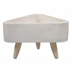Osłonka donica ceramiczna...