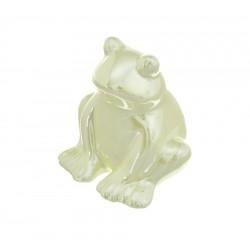 Figurka żaba ceramiczna...