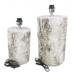Lampa ceramiczna imitacja...