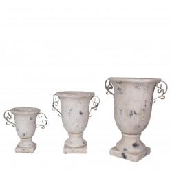 Dekoracja wazon, amfora...