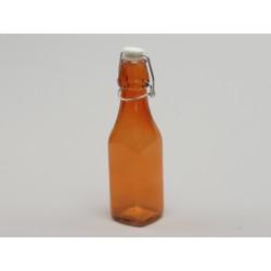 Dekoracja butelka szklana,...