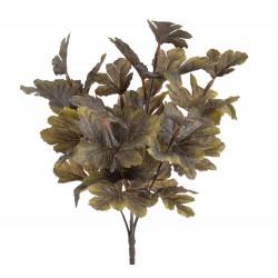 Sztuczny bukiet liści...