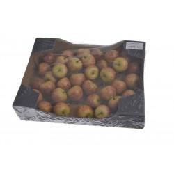 Dekoracja jabłko plastikowe...