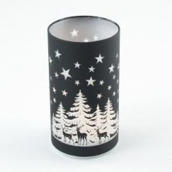 Lampion świąteczny ,...