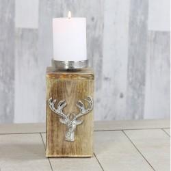 Dekoracja świecznik...