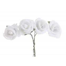 Róża piankowa 2,5 cm...