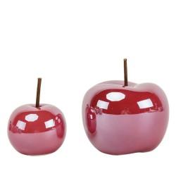 Jabłko ceramiczne brombeer