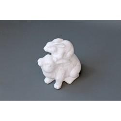 Figurka ceramiczna duży...