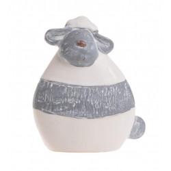 Figurka ceramiczna owca...