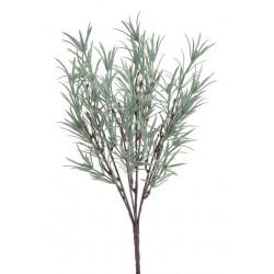 Sztuczna roślina 35 cm zielona