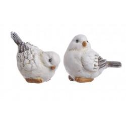 Figurka ptaszek ceramiczny...