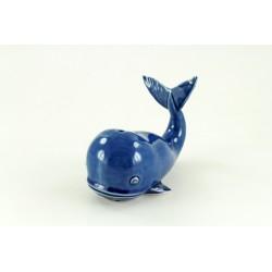 Figurka skarbonka delfin...
