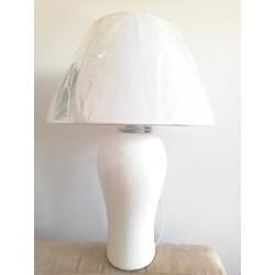 Ozdoba lampa ceramiczna...