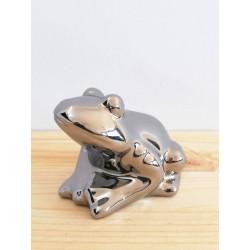 Figurka żabka ceramiczna...