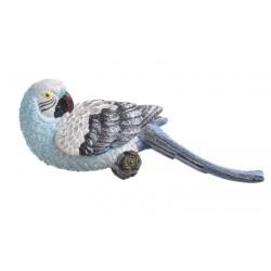 Figurka papuga z...