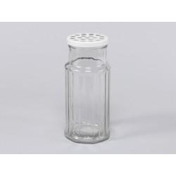 Dekoracja wazon szklany na...