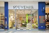 Kwiaciarnia SOUVENIR – Atrium Plejada Bytom